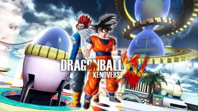 dragonball-xenoverse-goku