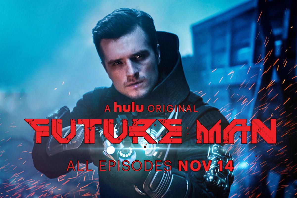 futureman